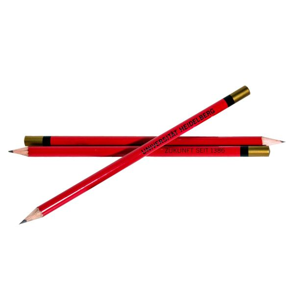 Bleistift, red, corporate