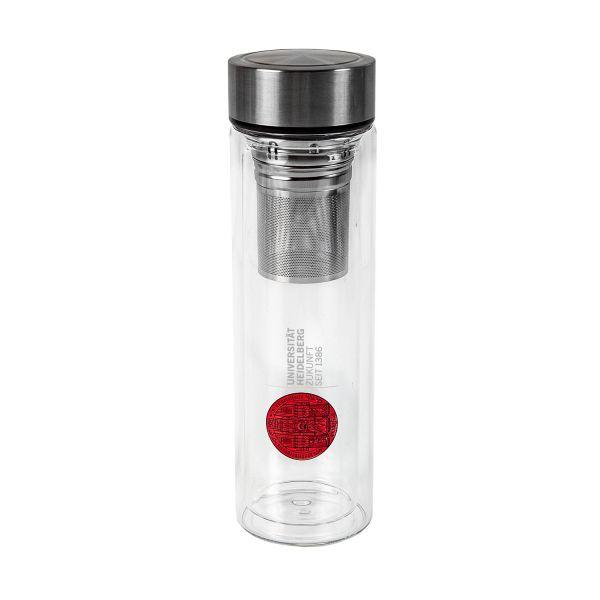 Wasserflasche, Infuser, 420ml